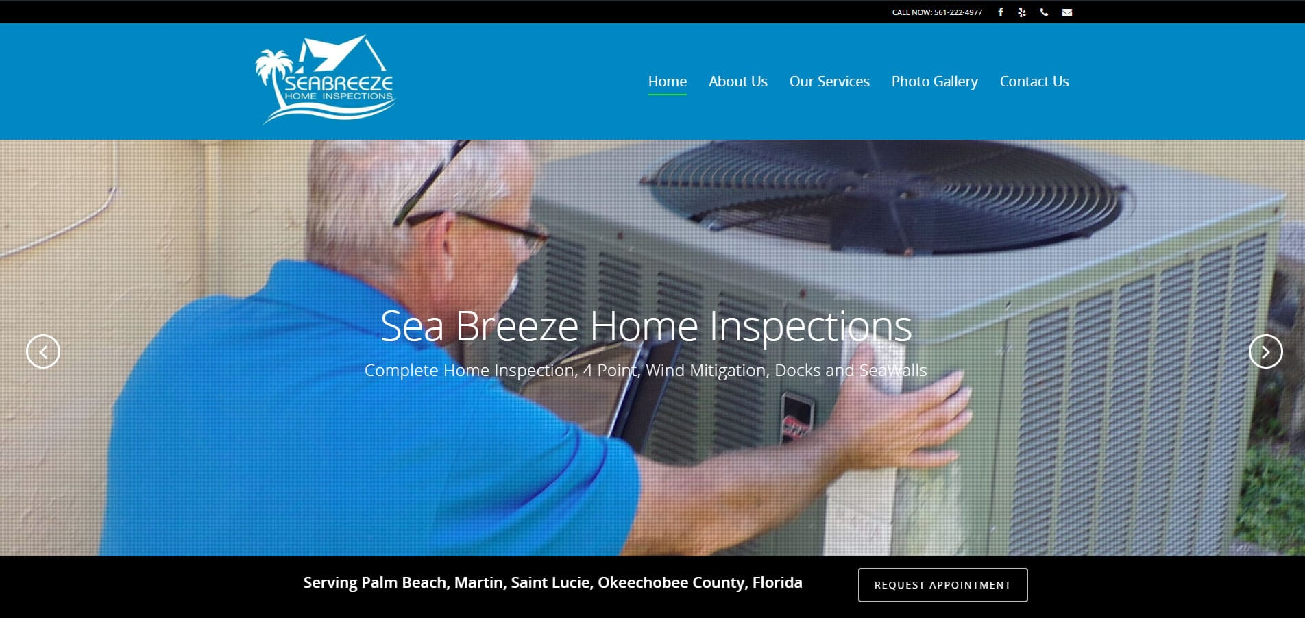 Seabreeze Home Inspections