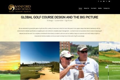 sanfordgolfdesign.com