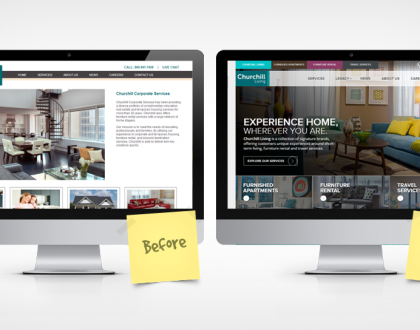 8 Obvious Reasons You Need a Website Redesign