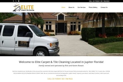 EliteCarpetCleaning.biz