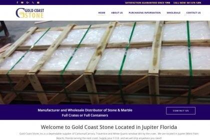 GoldCoastStone.com
