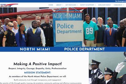 northmiamipolice.com