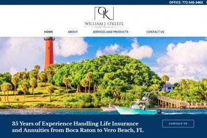 okeefeinsuranceservices.com