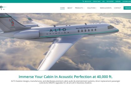 altoaviation.com