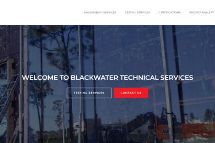 blackwatertesting.com